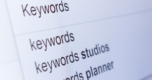 How to Find Easy to Rank Keywords